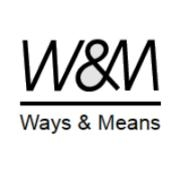 ways and means squarelogo
